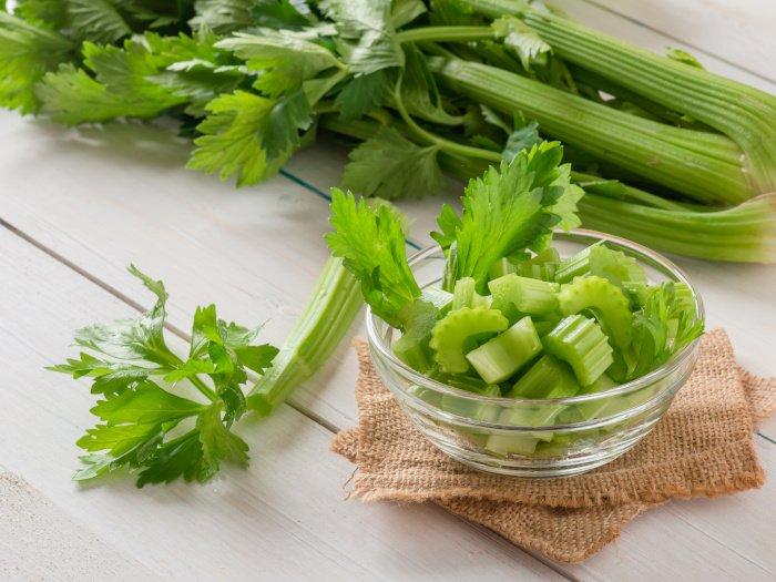 Celery Bunch